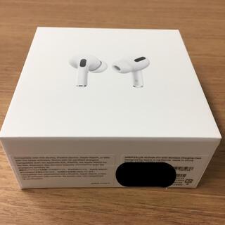 Apple - 【新品未開封】AirPods Pro 国内正規品