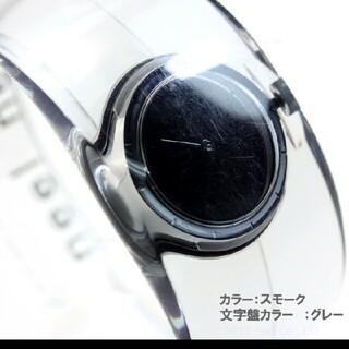 イッセイミヤケ(ISSEY MIYAKE)の新品✨P袋付✨イッセイミヤケ  腕時計 O オー 吉岡徳仁 デザイン SILAW(腕時計)