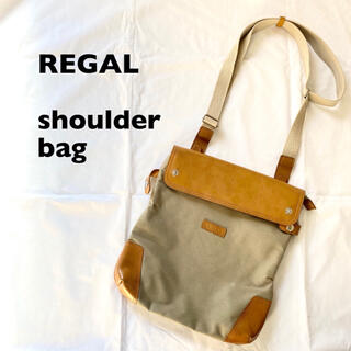 REGAL - リーガル REGAL トートバッグ ショルダーバッグ