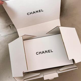 シャネル(CHANEL)のシャネル ボックス(ケース/ボックス)