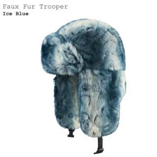 シュプリーム(Supreme)のSupreme faux fur trooper 20fw s/m(その他)