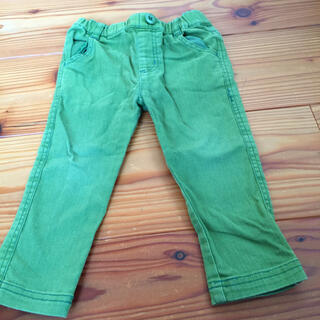 グリーンレーベルリラクシング(green label relaxing)のグリーンレーベルリラクシングスリムパンツ85(パンツ)
