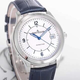 ジャガールクルト(Jaeger-LeCoultre)の☆(SS+)☆即購入♡♡ジャガールクル♡メンズ!♡腕時計♡#8(腕時計(アナログ))