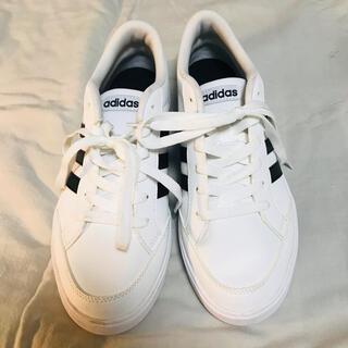 adidas - adidas スニーカー 25cm
