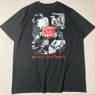 【希少】redhotchilipeppers 肩幅53身幅59袖丈26着丈82
