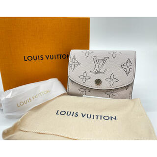 LOUIS VUITTON - ルイヴィトン ポルトフォイユ・イリス XS コンパクトウォレット