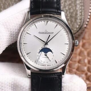 ジャガールクルト(Jaeger-LeCoultre)の☆(SS+)☆即購入♡♡ジャガールクル♡メンズ!♡腕時計♡#9(腕時計(アナログ))