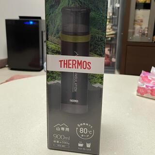 サーモス(THERMOS)のTHERMOS(サーモス) 山専ステンレスボトル 900ml(登山用品)