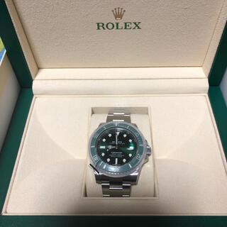 ROLEX - ROLEX 116610LV
