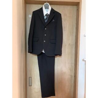 シマムラ(しまむら)の男の子 フォーマル スーツ 140(ドレス/フォーマル)