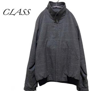 1LDK SELECT - 【CLASS クラス 】リバーシブルブルゾン  スウィングトップ 1LDK