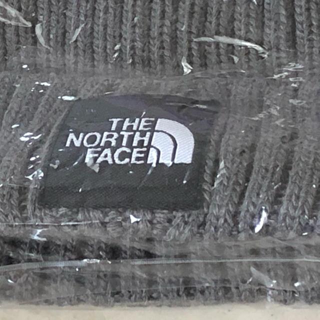 THE NORTH FACE(ザノースフェイス)の【 kids 】ミックスグレー2 ★ ニット帽 帽子 ★ ノースフェイス キッズ/ベビー/マタニティのこども用ファッション小物(帽子)の商品写真