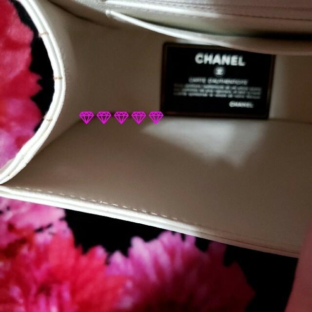 CHANEL(シャネル)の💖正規品新品未使用CHANEL2wayツィードバッグ💖 レディースのバッグ(ショルダーバッグ)の商品写真