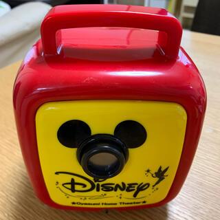ディズニー(Disney)の【タカラトミー】おやすみ ディズニー ホームシアター(オルゴールメリー/モービル)