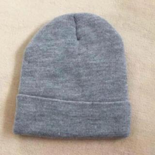 アメリカンアパレル(American Apparel)のamerican apparel ビーニー ニット帽(ニット帽/ビーニー)