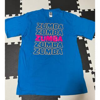 Zumba - zumba ウェア  フリーサイズ