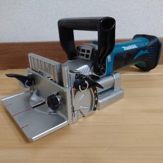 マキタ(Makita)のマキタ 18V 充電式ジョイントカッター PJ180D(工具/メンテナンス)