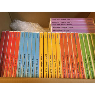 ワールドワイドキッズ DVD 全30枚 セット