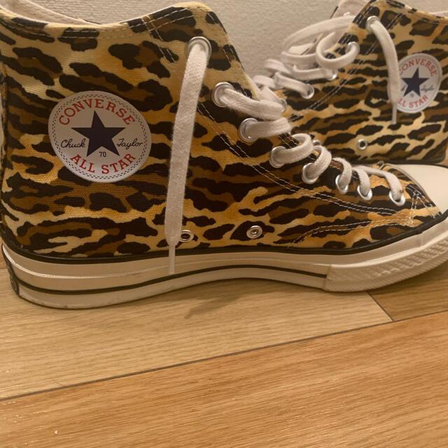 WACKO MARIA(ワコマリア)のfreeさん専用 チャックワココラボ メンズの靴/シューズ(スニーカー)の商品写真