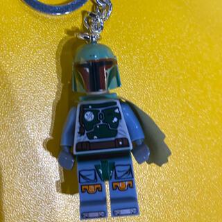 レゴ(Lego)のLEGO レゴ キーチェーン キーリング ボバ(キーホルダー)