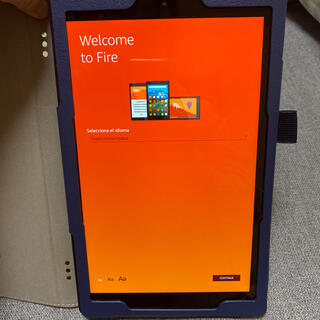 Amazon Fire HD 10 64G(タブレット)