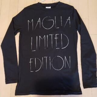 プラステ(PLST)の未使用 MAGLIA(PLST)長袖Tシャツ L(Tシャツ/カットソー(七分/長袖))