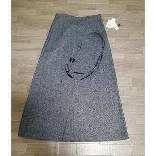 スコットクラブ(SCOT CLUB)のツイード スカート(ロングスカート)