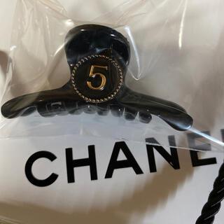 CHANEL - CHANELノベルティバレッタ  シール③枚 ショッパー①