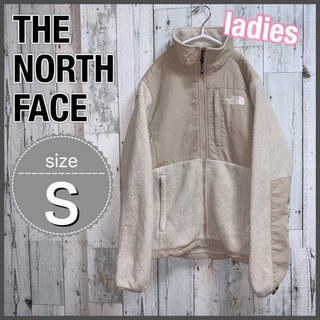 THE NORTH FACE - THE NORTH FACEデナリジャケットポーラテック S ベージュ