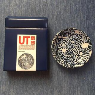 ユニクロ(UNIQLO)のUT豆皿 Keith Haring(その他)