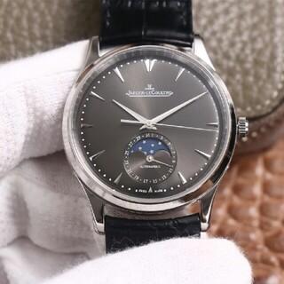 ジャガールクルト(Jaeger-LeCoultre)の☆(SS+)☆即購入♡♡ジャガールクル♡メンズ!♡腕時計♡#12(腕時計(アナログ))