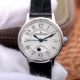 ジャガールクルト(Jaeger-LeCoultre)の☆(SS+)☆即購入♡♡ジャガールクル♡メンズ!♡腕時計♡#13(腕時計(アナログ))