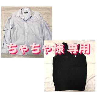 イーストボーイ(EASTBOY)のEASTBOYシャツ&ベスト(シャツ/ブラウス(長袖/七分))