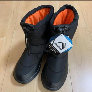 ウォークマン(WALKMAN)のワークマン ケベック 防寒ブーツ L 2019年モデル(ブーツ)