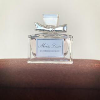 Christian Dior - ミスディオール ブルーミングブーケ ミニ 持ち運び用