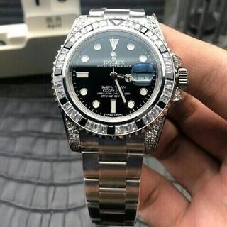 【国内発送】即購入!即発送!自動巻★メンズ ★腕時計★人気安セール(タブレット)