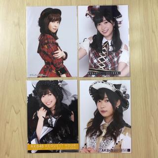 エイチケーティーフォーティーエイト(HKT48)のHKT48 指原莉乃 生写真 まとめ 6枚 セット(女性タレント)