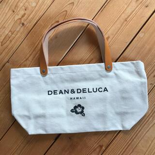 DEAN & DELUCA - 【値下げ】ハワイ限定 DEAN&DELUCA トートバッグ Sサイズ ナチュラル