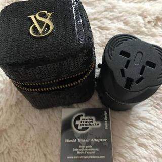 ヴィクトリアズシークレット(Victoria's Secret)のヴィクトリアシークレット トラベルアダプター(旅行用品)