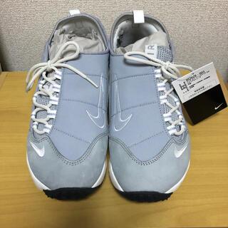 ナイキ(NIKE)の【新品タグ付き】nike/air footscape nm/gray/28cm(スニーカー)