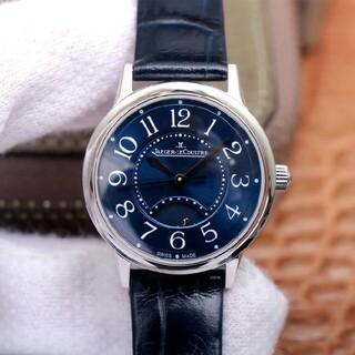 ジャガールクルト(Jaeger-LeCoultre)の☆(SS+)☆即購入♡♡ジャガールクル♡メンズ!♡腕時計♡#15(腕時計(アナログ))