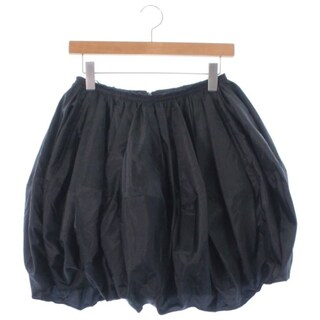 コムデギャルソン(COMME des GARCONS)のCOMME des GARCONS ひざ丈スカート レディース(ひざ丈スカート)