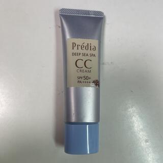 プレディアディープシースパCCクリーム02(化粧下地)