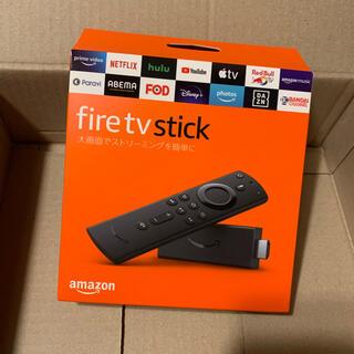 Amazon fire TV stick第3世代新品未使用(PC周辺機器)