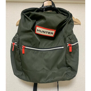 ハンター(HUNTER)のHUNTER / リュック・バックパック(リュック/バックパック)