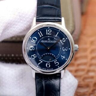 ジャガールクルト(Jaeger-LeCoultre)の☆(SS+)☆即購入♡♡ジャガールクル♡メンズ!♡腕時計♡#16(腕時計(アナログ))