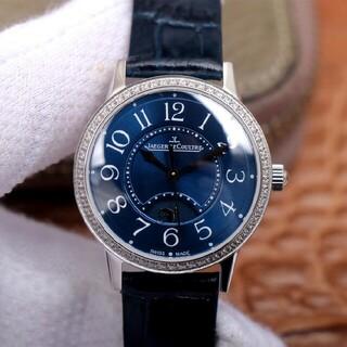 ジャガールクルト(Jaeger-LeCoultre)の☆(SS+)☆即購入♡♡ジャガールクル♡メンズ!♡腕時計♡#17(腕時計(アナログ))
