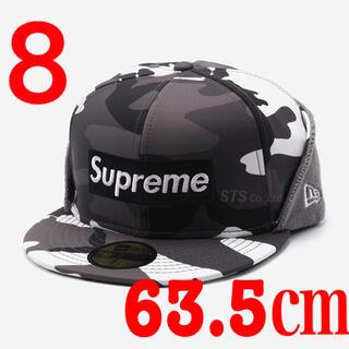 シュプリーム(Supreme)のSupreme Windstopper New Era 8(キャップ)