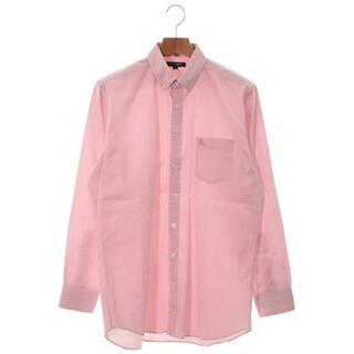 バーバリー(BURBERRY)のBURBERRY カジュアルシャツ メンズ(シャツ)