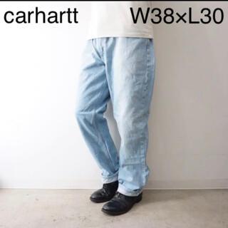 カーハート(carhartt)のcarhartt カーハート デニムパンツ W38 L30 2052(デニム/ジーンズ)